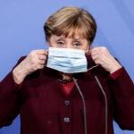 In Germania Merkel punta ad estendere il lockdown ad aprile