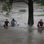 In Australia continuano le evacuazioni per il forte maltempo