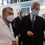 Covid. In Sicilia prosegue boom vaccinati con AstraZeneca