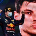 Gran Premio di Imola, vince Verstappen. Ferrari al 4° posto