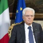 """Mattarella: """"Contro la pandemia rinascita e coesione nazionale"""""""