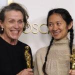 Oscar 2021: Nomadland trionfa, delusione Pausini per l'Italia