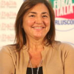 Renata Polverini rientra in Forza Italia