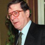 Morto Bruno Caselli, direttore dell'ANSA dal 1990 al 1997