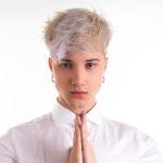 """Musica. """"Glamour"""" il titolo del nuovo singolo dell'artista siciliano BLND"""