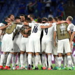 Euro 2020, quasi 13 milioni ieri su Raiuno per Italia-Turchia