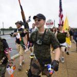"""Biden: """"In America le armi sono diventate un'epidemia"""""""
