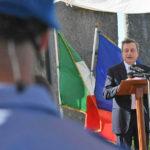 "Draghi e Cartabia a Santa Maria Capua Vetere: ""Riformare sistema"""