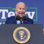 Sondaggi in calo per Biden, peggio di Trump e Obama