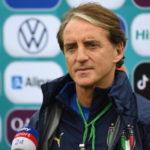 """Euro 2020. Mancini: """"Non ho vinto da azzurro, voglio vincere da ct"""""""