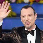 Sanremo 2022, ancora Amadeus il conduttore e direttore artistico