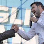 Federazione Centrodestra, vertice tra Salvini e Berlusconi. Il piano del Cav