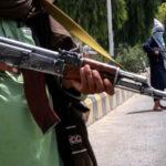 Afghanistan. Il capo della polizia giustiziato dai talebani