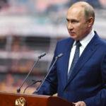 Putin in auto-isolamento, casi di Covid nel suo entourage