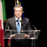 """Mario Draghi tra i 100 nomi di """"Time"""", unico italiano"""