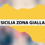 La Sicilia in zona gialla ancora per 15 giorni