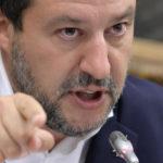 """Salvini e l'incontro col premier Draghi: """"Ritrovare unità del Paese"""""""