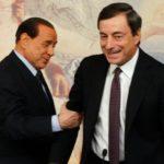 Riforma del Fisco. Il premier Draghi sente Silvio Berlusconi